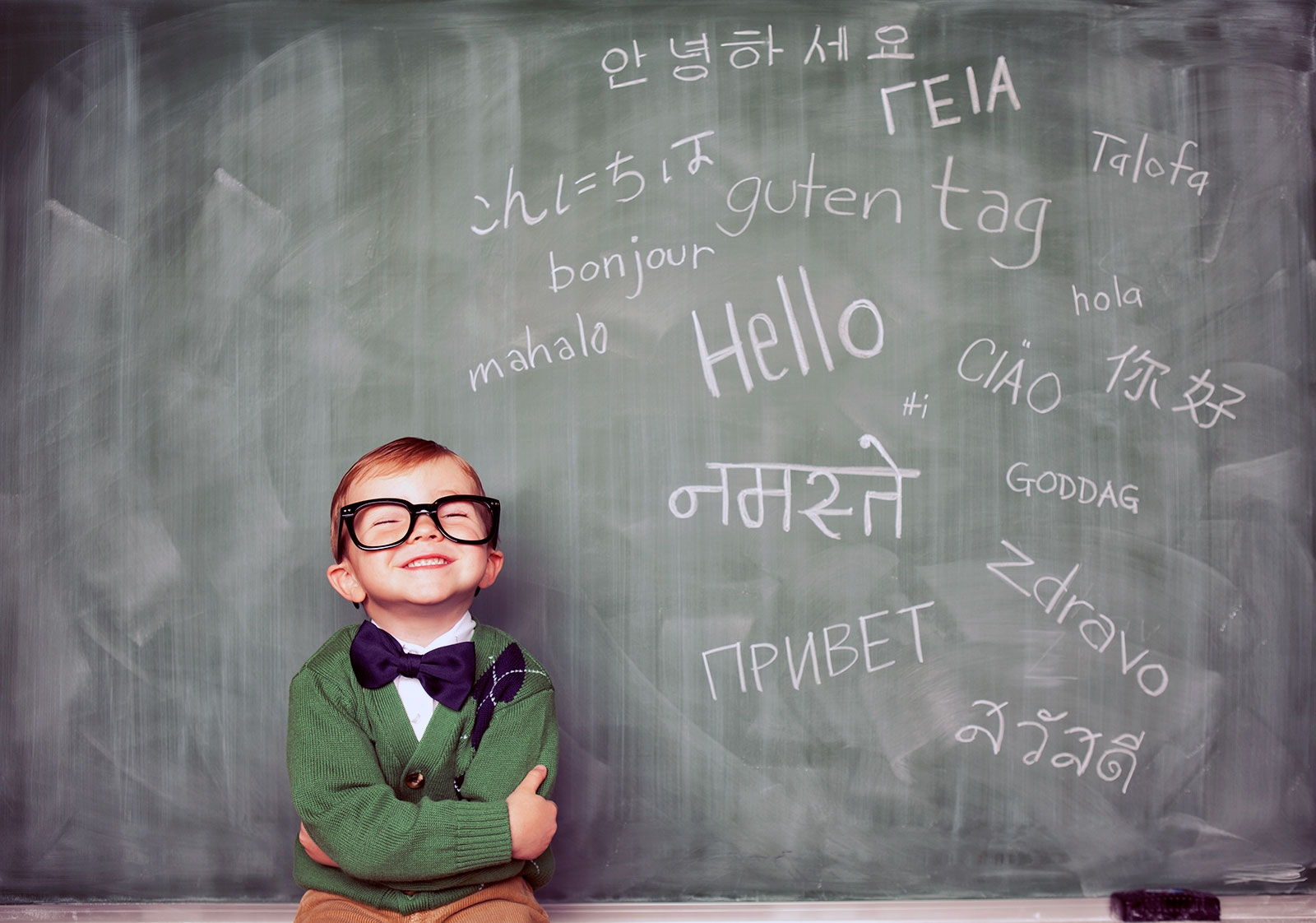 children dont need to learn more languages essay How do children learn language  some languages use more and some use  babies learn which phonemes belong to the language they are learning and which don't.